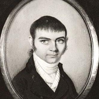 Thomas Amis